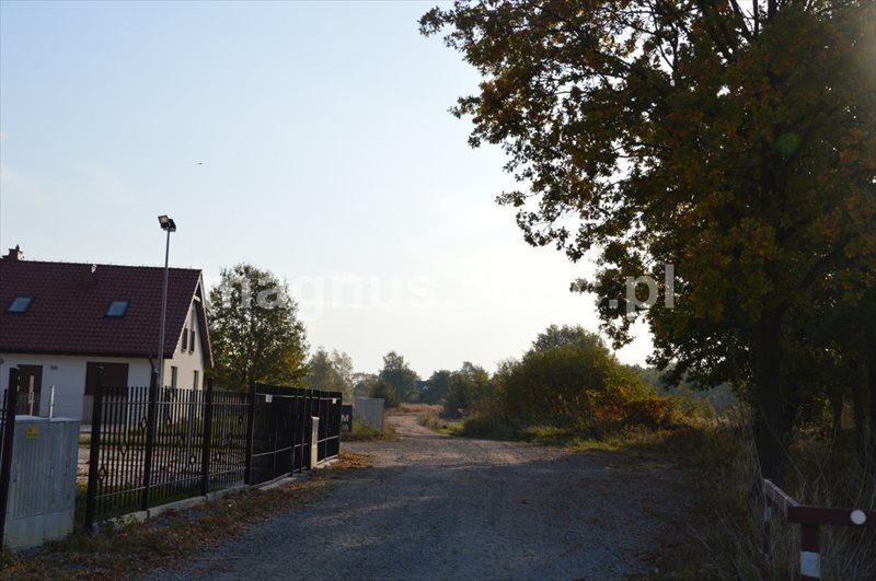 Działka budowlana na sprzedaż Wrocław, Psie Pole, Kowale, Boczna Kowalskiej  7663m2 Foto 1