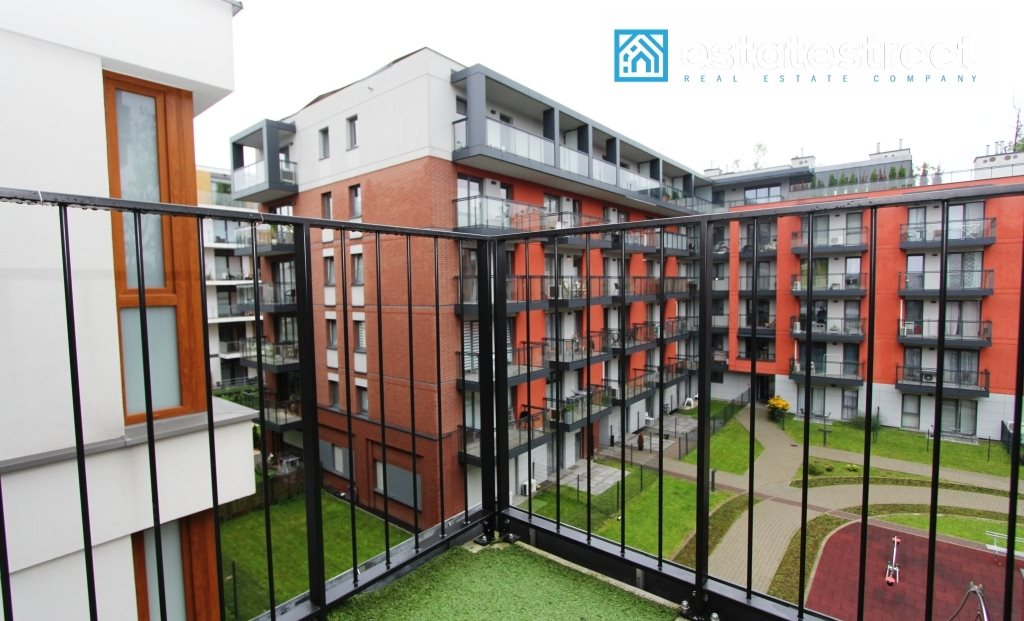 Mieszkanie dwupokojowe na sprzedaż Kraków, Stare Miasto, Stare Miasto, Rakowicka  27m2 Foto 10
