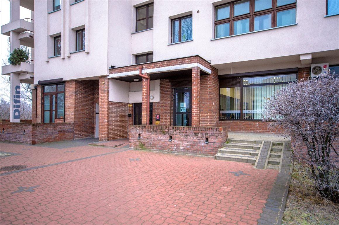Lokal użytkowy na wynajem Warszawa, Mokotów, Kostrzewskiego 1  69m2 Foto 3
