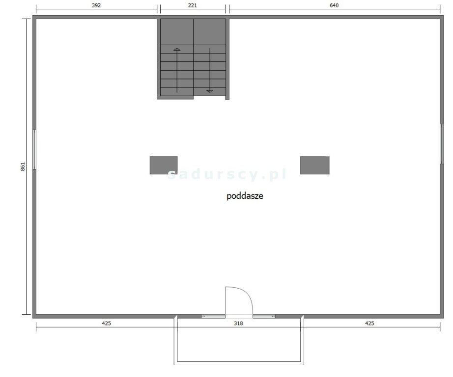 Dom na sprzedaż Aleksandrowice, Aleksandrowice  180m2 Foto 4