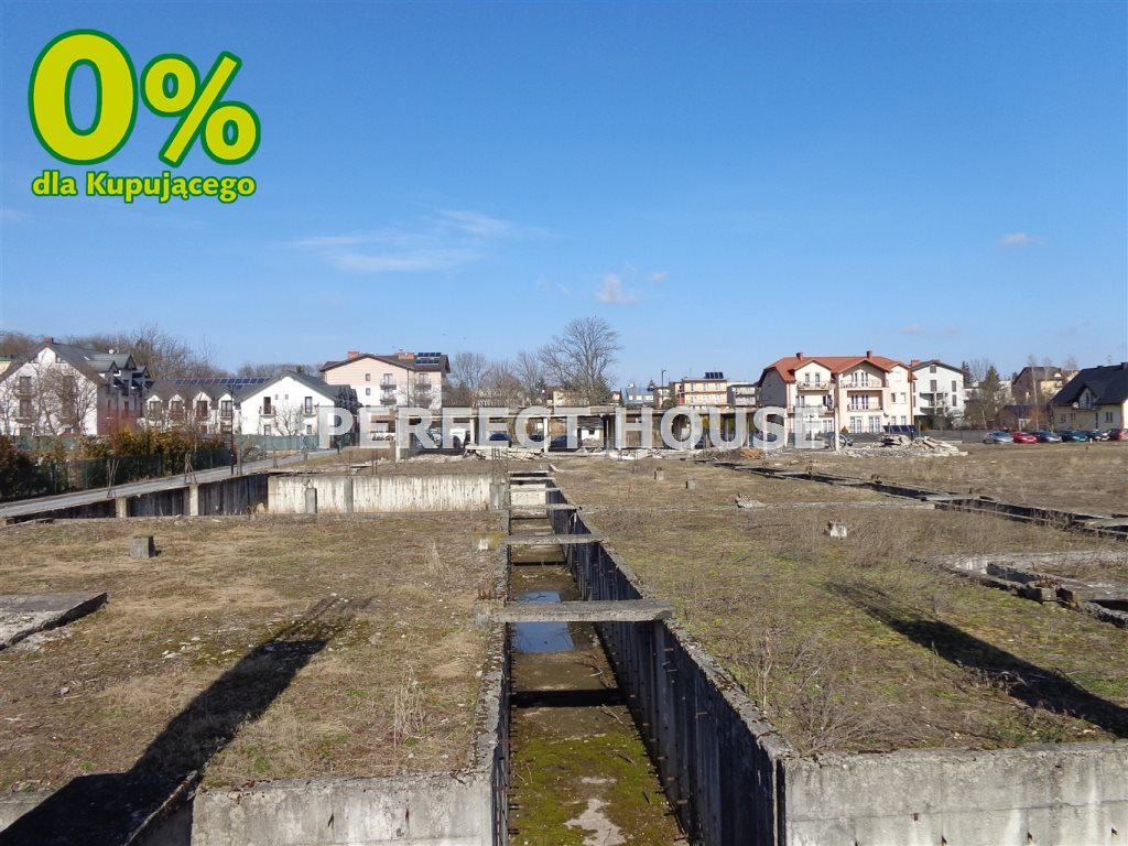 Działka budowlana na sprzedaż Busko-Zdrój  6957m2 Foto 1