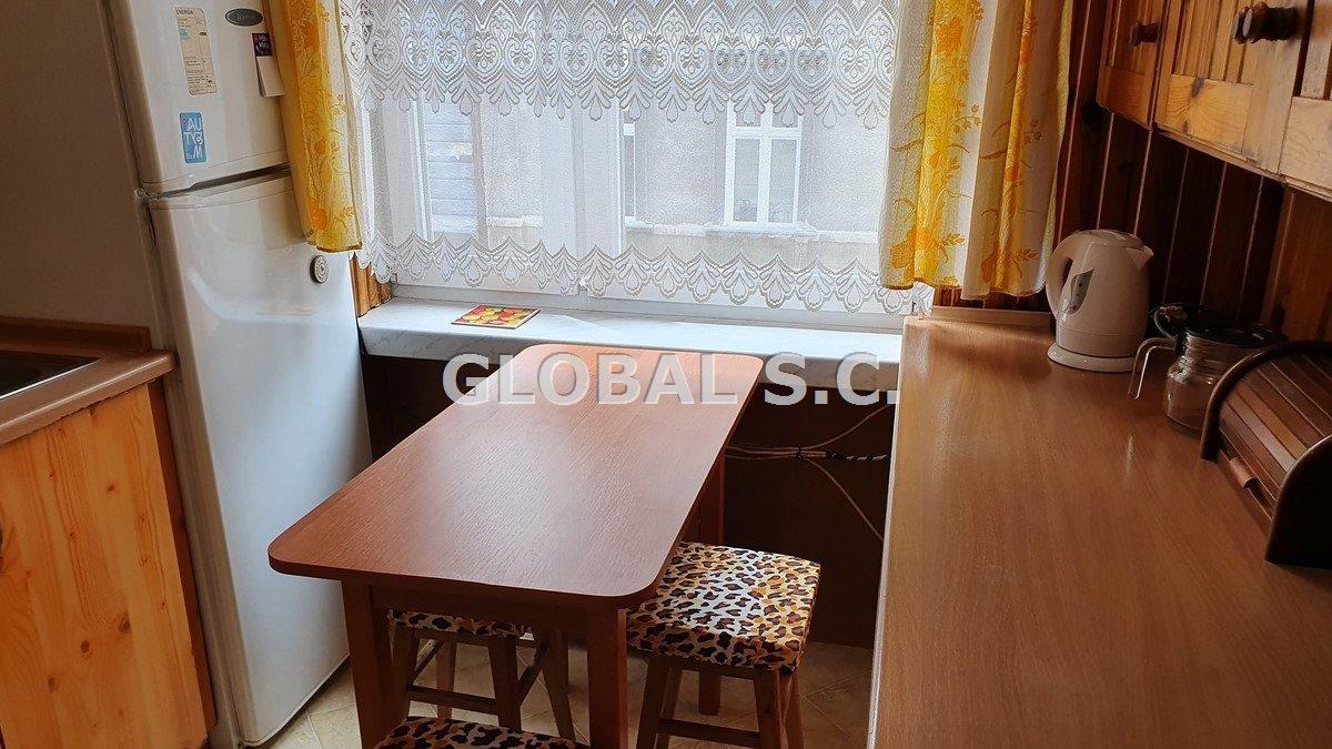 Mieszkanie dwupokojowe na wynajem Kraków, Stare Miasto  43m2 Foto 8