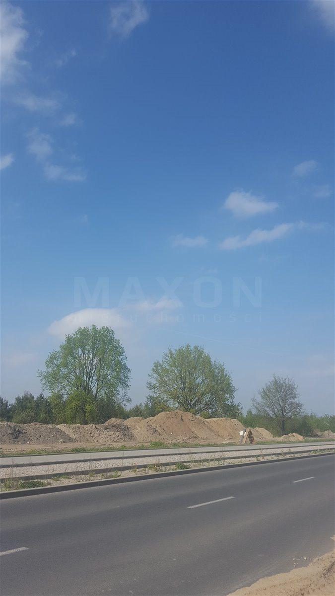 Działka przemysłowo-handlowa na sprzedaż Nadarzyn  3667m2 Foto 8