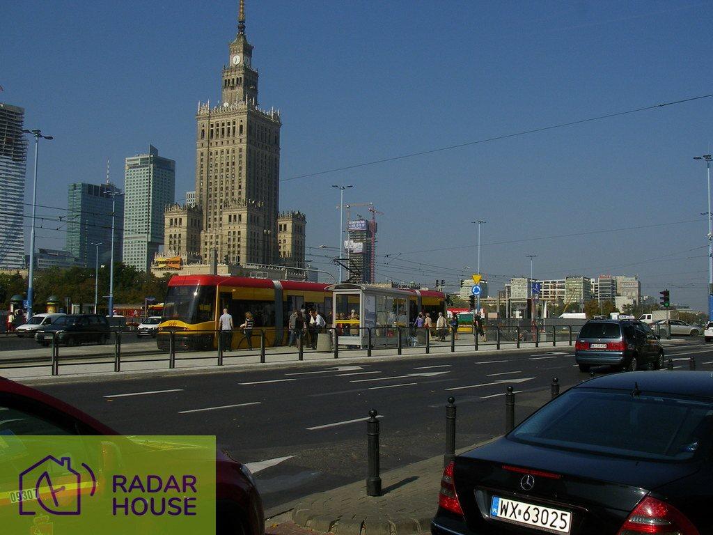 Lokal użytkowy na wynajem Warszawa, Śródmieście  135m2 Foto 4