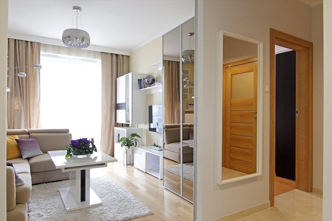 Mieszkanie dwupokojowe na sprzedaż Warszawa, Praga-Południe, Gocław, Jana Nowaka-Jeziorańskiego  41m2 Foto 6