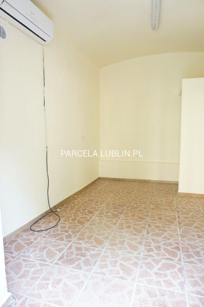 Lokal użytkowy na wynajem Lublin, Śródmieście  11m2 Foto 1