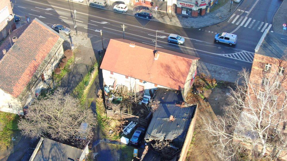Działka inwestycyjna na sprzedaż Gliwice, Centrum, Pszczyńska  3382m2 Foto 13
