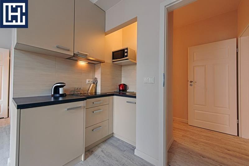 Mieszkanie dwupokojowe na sprzedaż Sopot, Wyścigi, ŁOKIETKA WŁADYSŁAWA  69m2 Foto 11