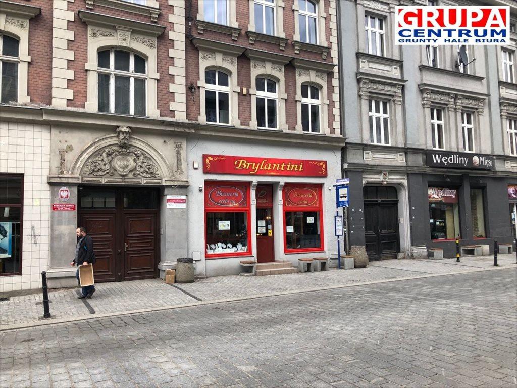 Lokal użytkowy na wynajem Gliwice, Centrum  220m2 Foto 1
