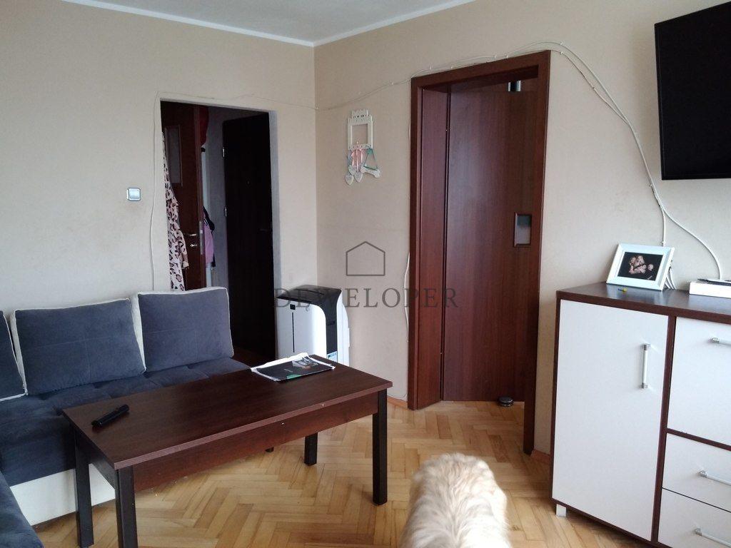 Mieszkanie dwupokojowe na sprzedaż Gliwice, Os. Sikornik, Perkoza  47m2 Foto 2