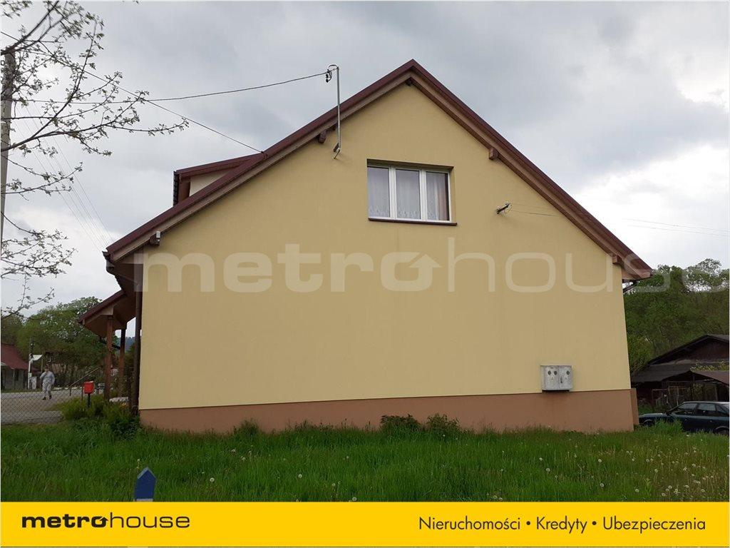 Mieszkanie trzypokojowe na sprzedaż Ropienka, Ustrzyki Dolne, Ropienka  86m2 Foto 5