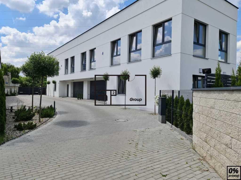 Dom na sprzedaż Warszawa, Bielany, Rokokowa  172m2 Foto 1