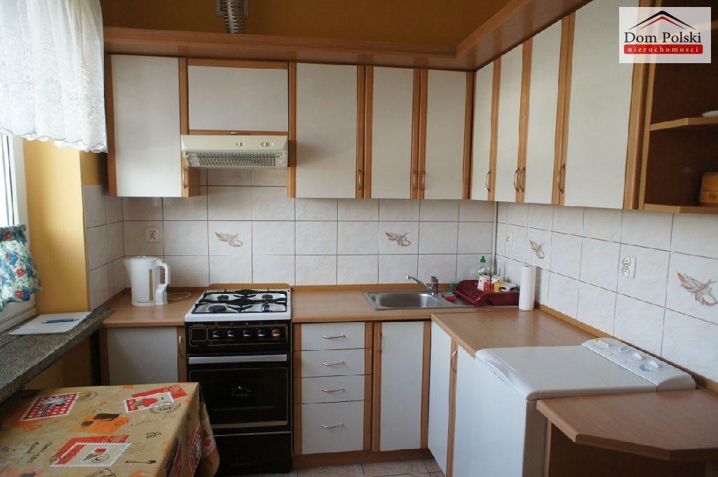 Mieszkanie dwupokojowe na wynajem Olsztyn, Centrum  52m2 Foto 4