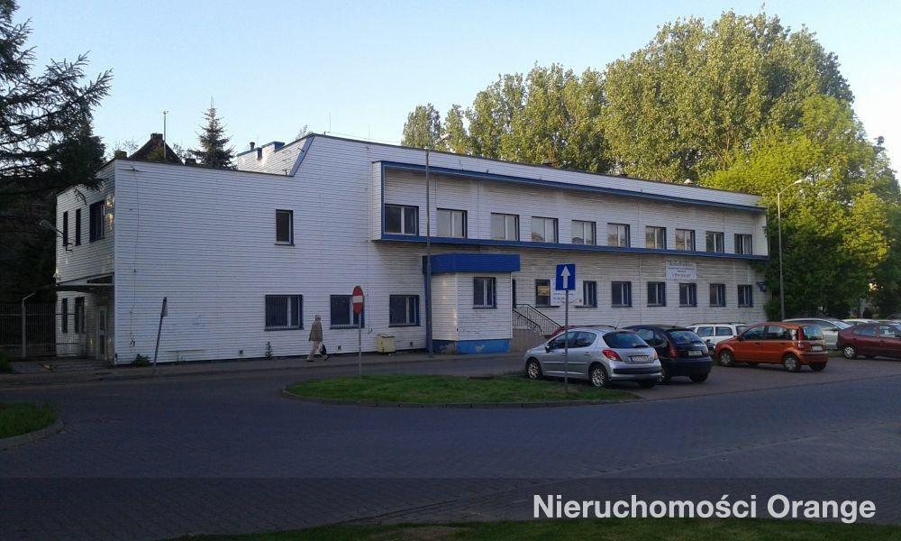 Lokal użytkowy na sprzedaż Dąbrowa Górnicza  884m2 Foto 2