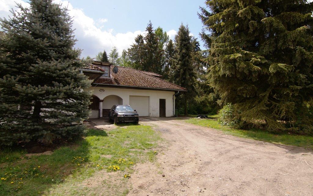 Dom na sprzedaż Malbork, Koniecwałd  228m2 Foto 6