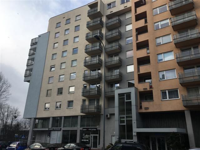 Mieszkanie czteropokojowe  na wynajem Gdynia, Redłowo, LEGIONÓW  110m2 Foto 1