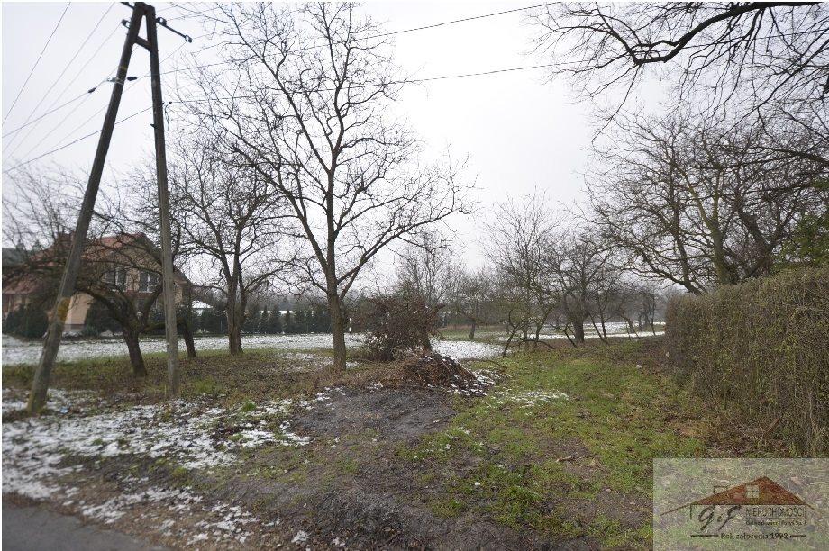 Działka rolna na sprzedaż Jarosław, Dojazdowa  1445m2 Foto 4