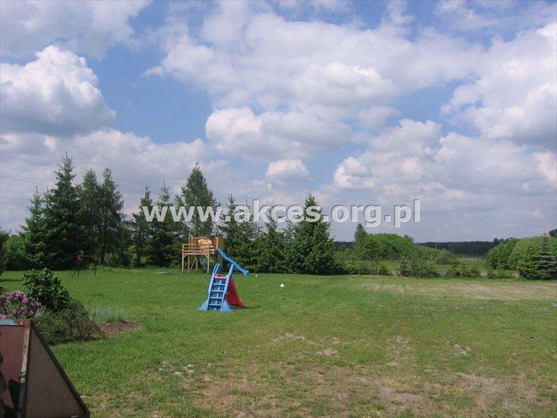 Działka inwestycyjna na sprzedaż Antoninów  4300m2 Foto 1