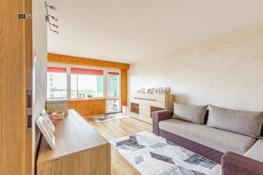 Mieszkanie trzypokojowe na sprzedaż Białystok, Wysoki Stoczek, Rzemieślnicza  65m2 Foto 5