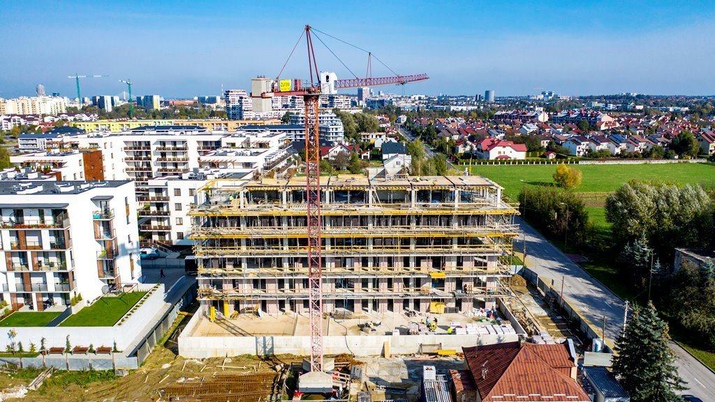 Mieszkanie trzypokojowe na sprzedaż Rzeszów, Urocza  56m2 Foto 7