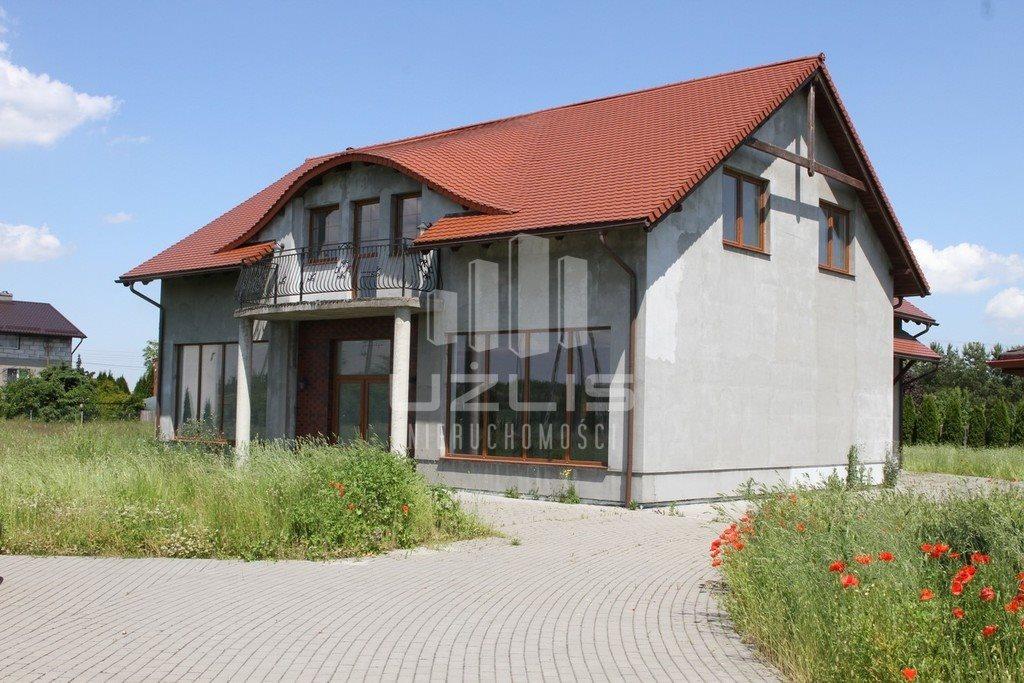 Lokal użytkowy na sprzedaż Janowo, Pelplińska  353m2 Foto 1