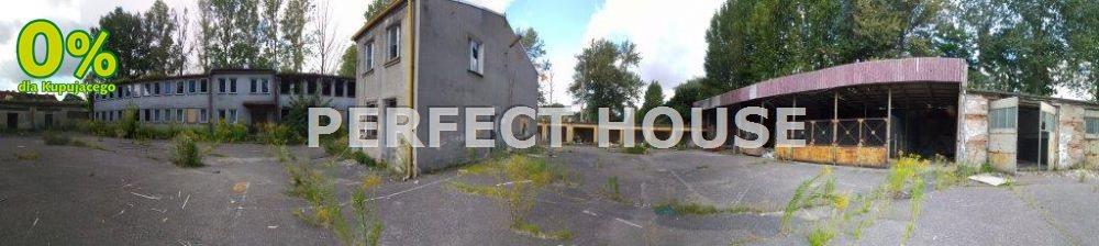 Działka komercyjna na sprzedaż Słupsk  6078m2 Foto 5