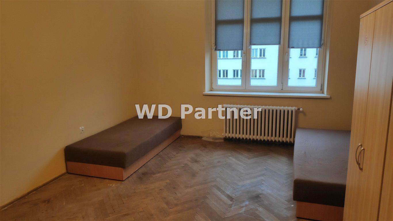 Mieszkanie trzypokojowe na wynajem Kraków, Krowodrza, Łobzów, al. Artura Grottgera  92m2 Foto 3