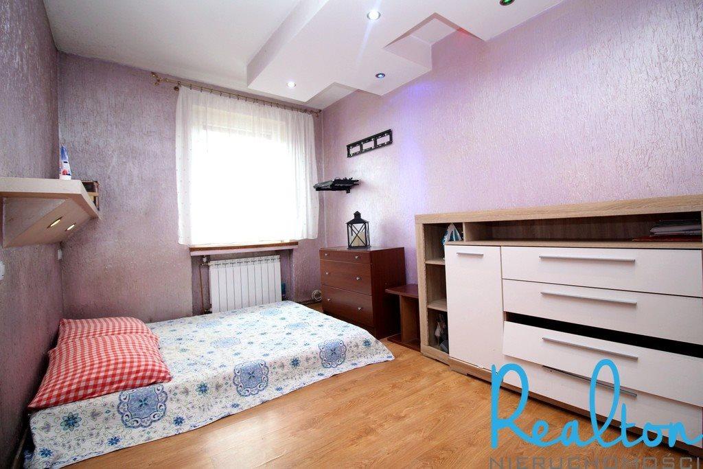 Mieszkanie na sprzedaż Świętochłowice, Centrum, bp. Teodora Kubiny  96m2 Foto 3