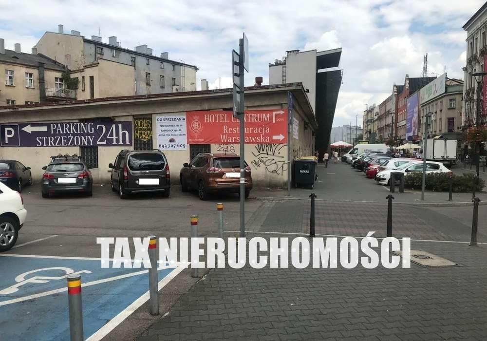 Lokal użytkowy na sprzedaż Sosnowiec, Centrum, 3 Maja 17  2246m2 Foto 4