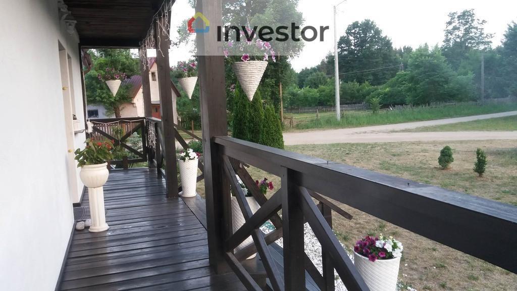 Dom na wynajem Borysówka  260m2 Foto 8