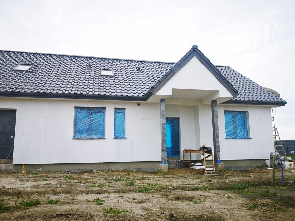 Dom na sprzedaż Przemocze  133m2 Foto 11