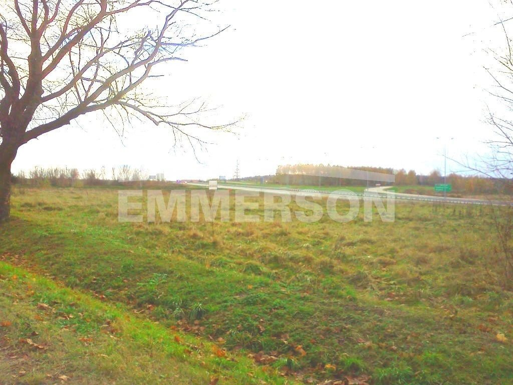 Działka inwestycyjna pod dzierżawę Serock, Wierzbica  4800m2 Foto 4