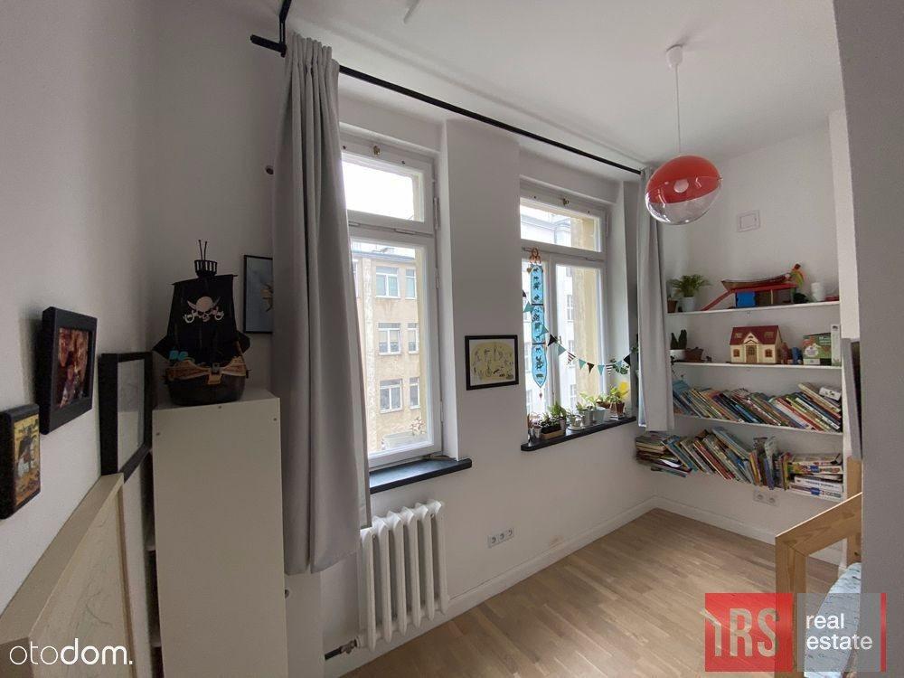 Mieszkanie trzypokojowe na sprzedaż Warszawa, Ochota Filtry, Adama Asnyka  65m2 Foto 1