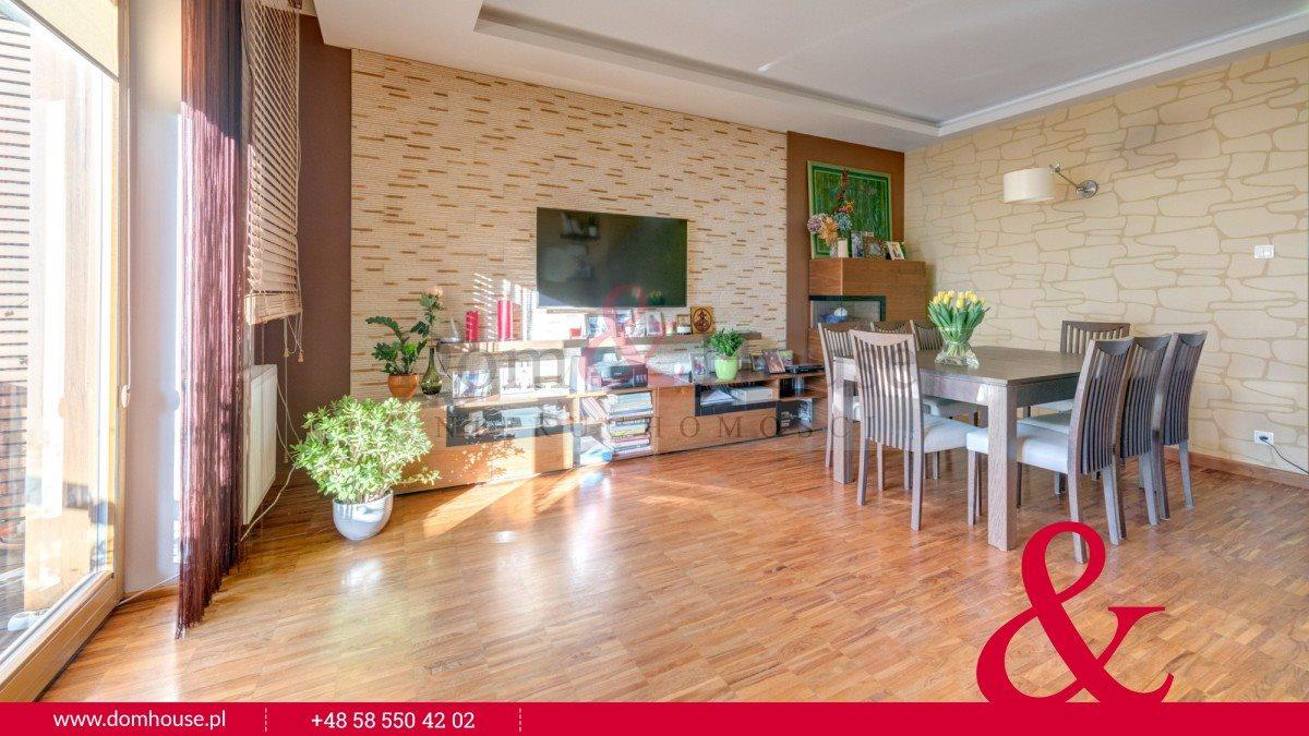 Mieszkanie czteropokojowe  na sprzedaż Gdańsk, Brzeźno, Nadmorski Dwór  125m2 Foto 6