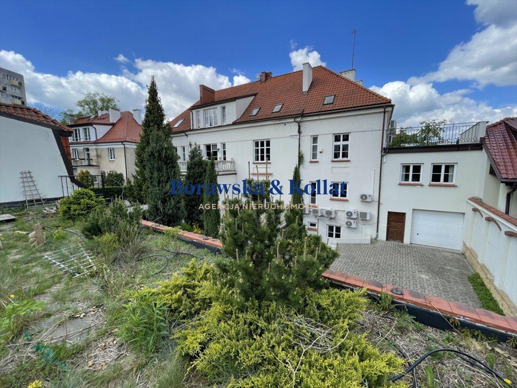 Dom na wynajem Warszawa, Żoliborz, Plac Joachima Lelewela  700m2 Foto 1