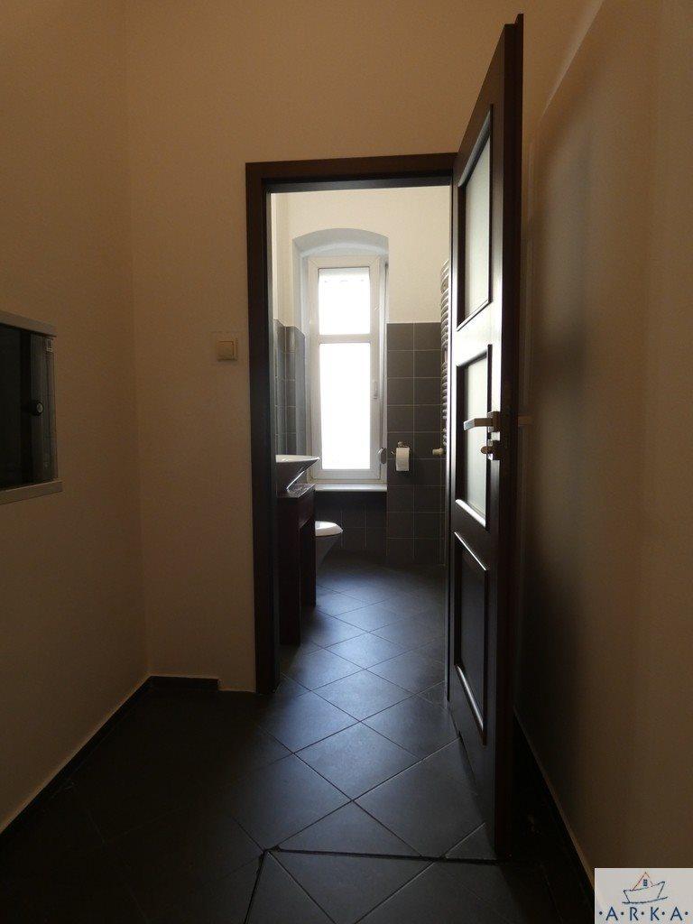 Mieszkanie trzypokojowe na sprzedaż Szczecin, Śródmieście-Centrum, al. Bohaterów Warszawy  86m2 Foto 9