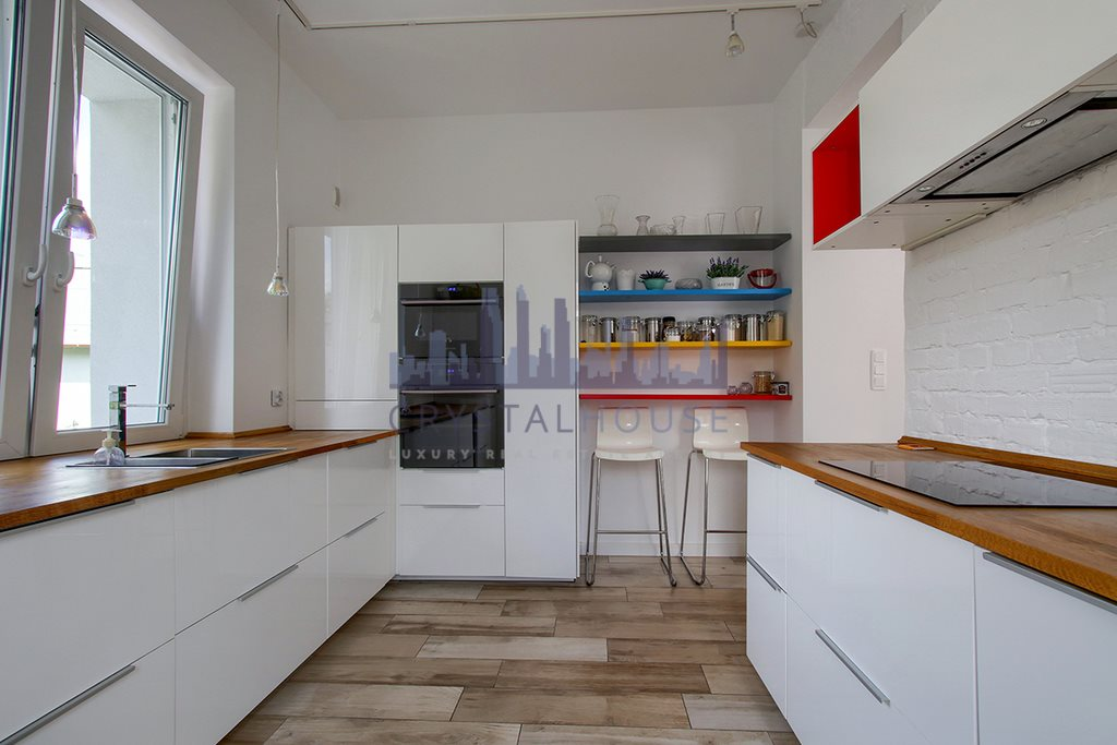 Mieszkanie dwupokojowe na wynajem Warszawa, Praga-Południe, Gedymina  60m2 Foto 1