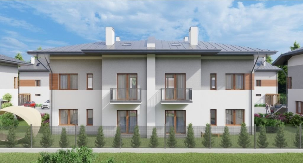 Dom na sprzedaż Marki, Wesoła  100m2 Foto 8