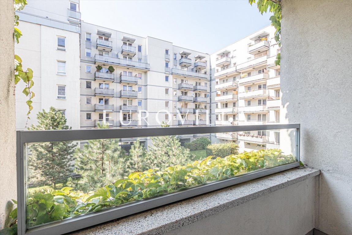 Mieszkanie trzypokojowe na sprzedaż Warszawa, Mokotów Górny, Rajska  71m2 Foto 9