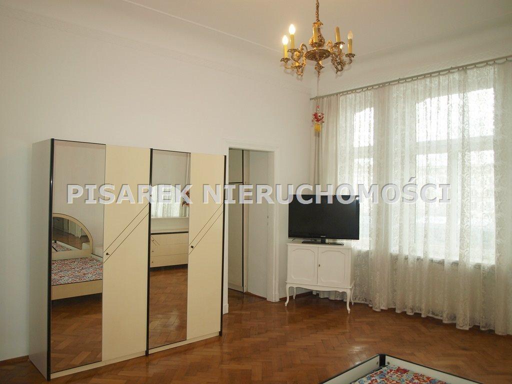 Mieszkanie trzypokojowe na wynajem Warszawa, Śródmieście, Centrum, Al. Jerozolimskie  95m2 Foto 4