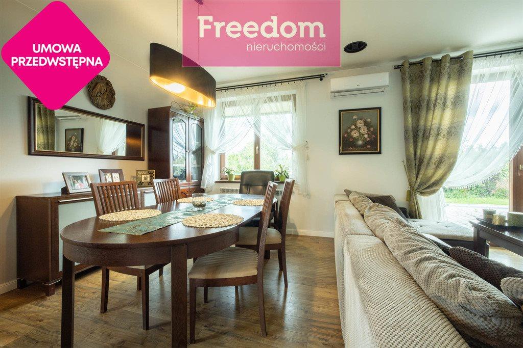 Dom na sprzedaż Gajówka-Kolonia  134m2 Foto 5