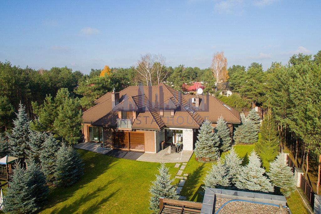 Dom na sprzedaż Warszawa, Wesoła  565m2 Foto 3