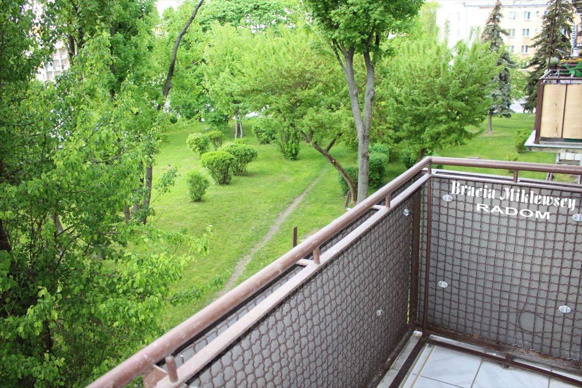 Mieszkanie dwupokojowe na wynajem Radom, XV-Lecia, Sportowa  48m2 Foto 4
