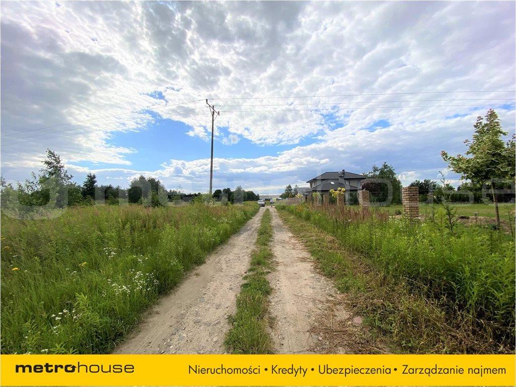 Działka budowlana na sprzedaż Janki, Raszyn  2538m2 Foto 3