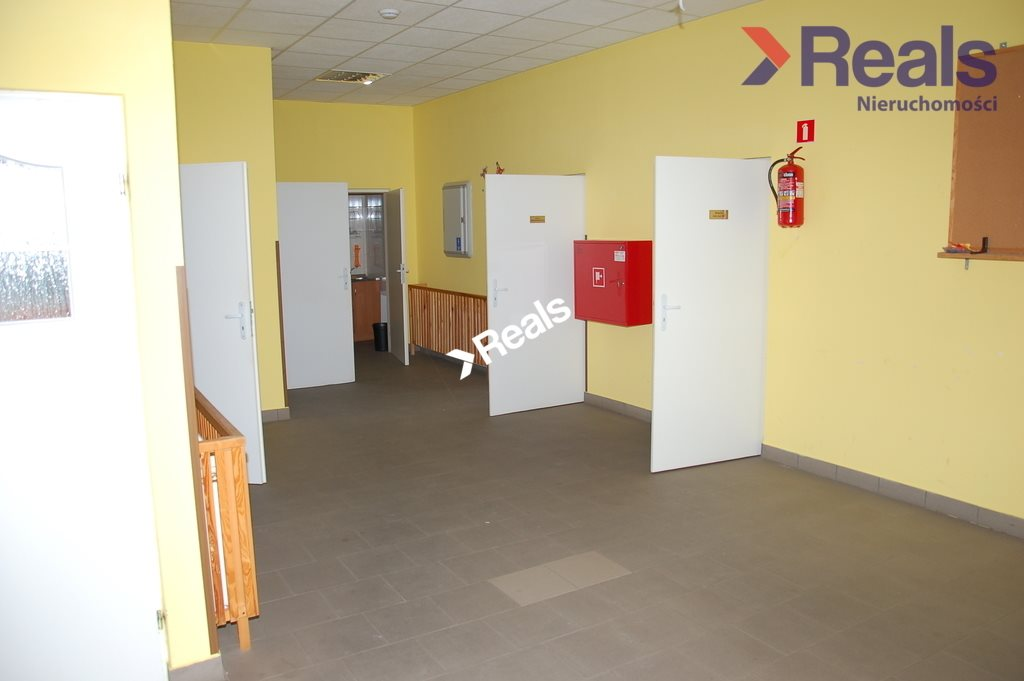 Lokal użytkowy na sprzedaż Mszanowo  579m2 Foto 8