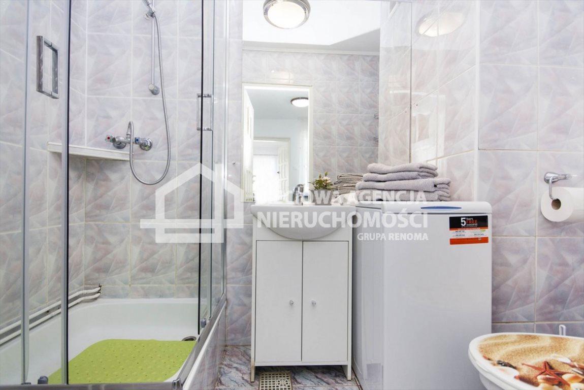Mieszkanie dwupokojowe na wynajem Sopot, Centrum, Niepodległości  35m2 Foto 6
