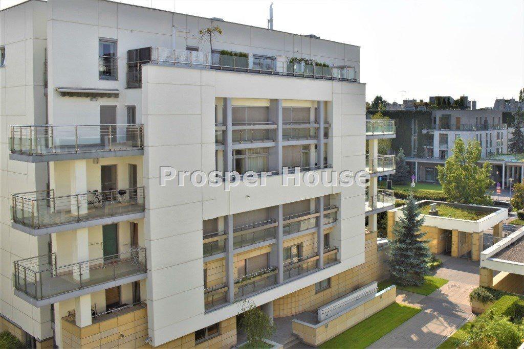 Mieszkanie trzypokojowe na sprzedaż Warszawa, Mokotów, Biały Kamień  92m2 Foto 1