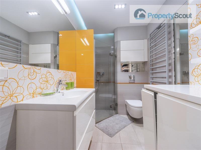 Mieszkanie dwupokojowe na wynajem Sopot, Górny, ARMII KRAJOWEJ  53m2 Foto 9