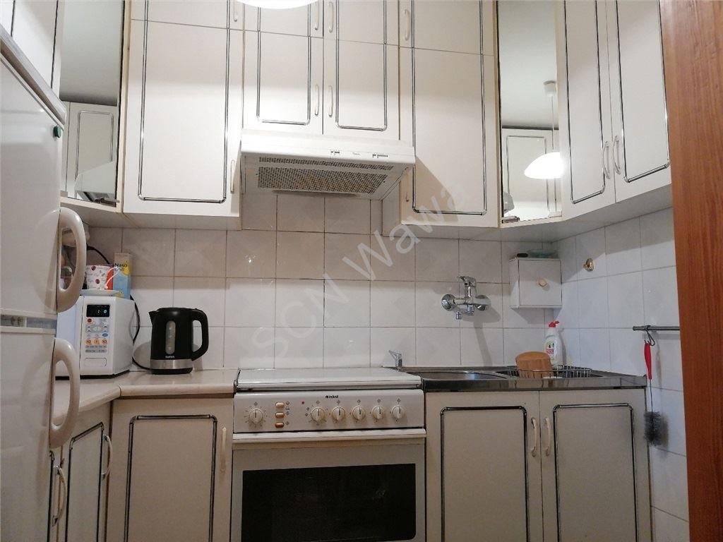 Mieszkanie dwupokojowe na sprzedaż Warszawa, Śródmieście, Grzybowska  39m2 Foto 4