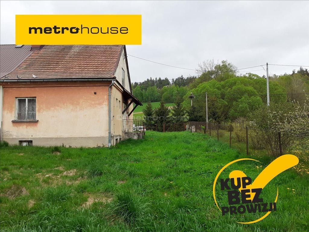 Dom na sprzedaż Zawadka, Ustrzyki Dolne  84m2 Foto 1